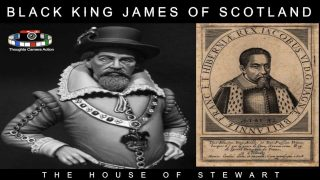 🏴󠁧󠁢󠁳󠁣󠁴󠁿 1566 KING JAMES THE JACOBITE THE ROYAL HOUSE OF
