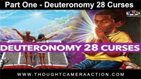 Part Two Deuteronomy 28 Curses of Yahsharal (Israel)