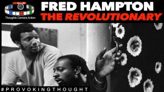 🇺🇸1969 FRED HAMPTON THE 21 YEAR OLD YOUNG REVOLUTIONARY #LESTWEFORGET
