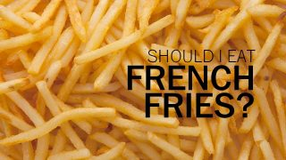 4 Reasons To STOP Eating FRENCH FRIES
