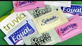 6 Common artificial sweeteners found to be toxic to gut