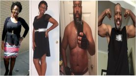 AMAZING HEALTH SUCCESS STORIES!! YOU CAN DO IT TOO!!