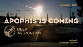 Apophis Asteroid – Apophis is Coming in 2029