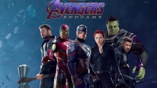 Avengers Endgame: Is there a Hidden Message? Biblical Undertones