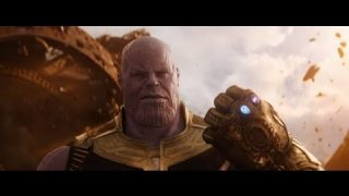 Avengers Infinity War: Is there a hidden Satanic message? Thanos