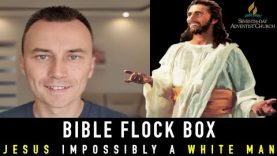 🇵🇱 BIBLE FLOCK BOX WHITE SUPREMACY EXPOSED