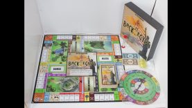 Back to Egypt Board Game Giveaway!