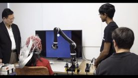 Bin He: Brain Computer Interface: Sending Neurological Signals to an