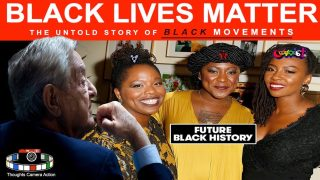 "🇺🇸 Black Lives Matter: The Untold Story of ""Black"" Movements"