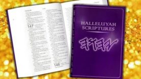 Blessings from HalleluYah Scriptures