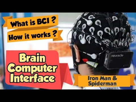 Brain Computer Interface | Brain Machine Interface | Neural Control