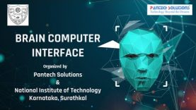 Brain Computer Interface – Hosted by NIT-K (STEP) & Pantech
