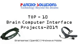 Brain Computer Interface Projects -2019