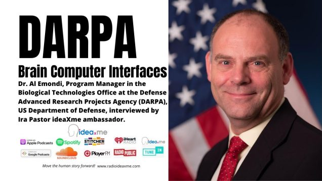 Brain Computer Interfaces Developed by DARPA, US Department of Defense
