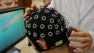 Brain-computer interface makes thought-controlled tech a reality