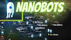 Cell to singularity – Nanobots are here | Update 6.78