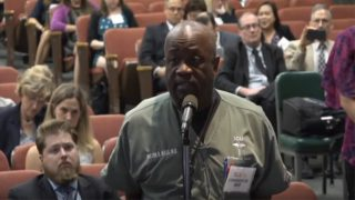 DAIRY IS RAClST! Black Doctor SCOLDS All White USDA Dietary