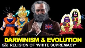 DARWINISM AND EVOLUTION | RELIGION OF WHITE SUPREMACY?