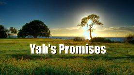 Drawing Faith and Strength from the Promises of Yah