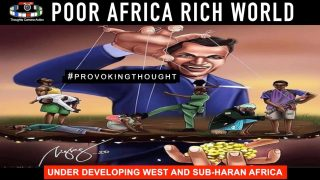 ECONOMIC HITMAN THE ASSASSINATION OF AFRICA