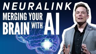 Elon Musk's Neuralink: Merging Your Brain With AI