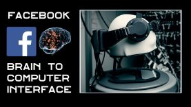 Facebook Brain To Computer Interface: Like Neuralink…Without Wires.
