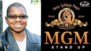 "GARY COLEMAN ""MGM"" STAND UP"
