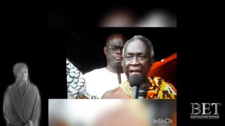 Ghana apologizes to those in the diaspora for selling us