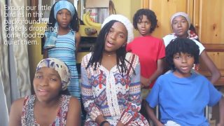 Harmony A Capella Cover – Give Me A Clean Heart