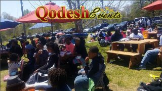 Hayrides, fellowship, kids playing, & more at the Qodesh Events