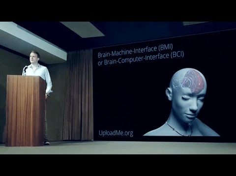 History and Future of Brain-Machine Interfaces (BMI, BCI)