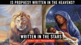 IS PROPHECY WRITTEN IN THE STARS?