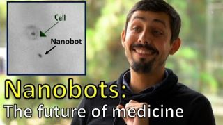 Introduction To Nanorobotics: A conversation with Fernando Soto (Univesity of