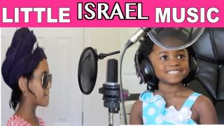 LITTLE ISRAEL MUSIC: THE APOCRYPHA 12 TRIBES SONG