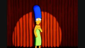 Marge Simpson's view on 'Chemtrails & Transhumanism' 2015-2020
