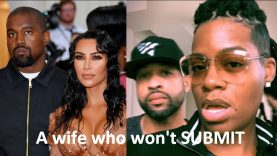 Marriage Series 11: A wife who won't SUBMIT (kim kardashian