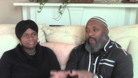 Marriage Series 3: Marrying the Stranger, Mixed couples, Blacks and
