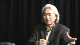 Michio Kaku Exposed promoting Merging with Computers Transhumanist Agenda