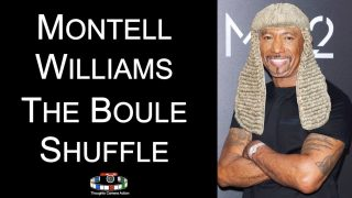 Montell Williams: The Boule Shuffle 🤹🏾‍♂️