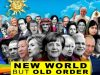 🏳️🌈 NEW WORLD BUT OLD WORLD ORDER 🌈