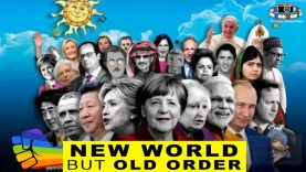 🏳️‍🌈 NEW WORLD BUT OLD WORLD ORDER 🌈