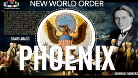 NEW WORLD ORDER OF THE PHOENIX: CHAOS ABADO