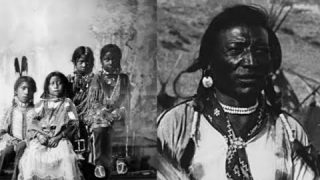 Native American Images That are Hidden – Rare & Vintage
