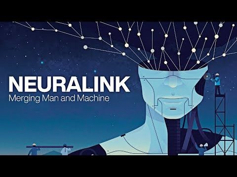 Neuralink: Merging Man and Machine