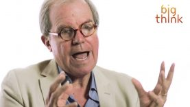 Nicholas Negroponte: Nanobots in Your Brain Could Be the Future