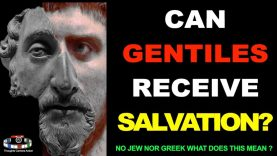 No Jew no Greek What does this REALLY mean?