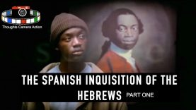 PART 1 – DARK AGES THE SPAINISH & PORTGUESE INQUISITION
