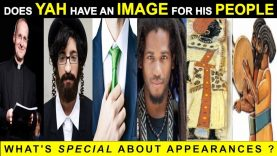 PART 1/4 – DOES YAH HAVE AN IMAGE FOR HIS