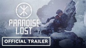 Paradise Lost – Official Cinematic Trailer | gamescom 2020