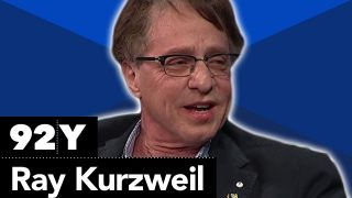 Ray Kurzweil says nanobots will connect your neocortex to the